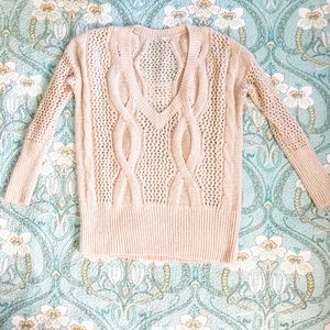 Kimchi Blue Sweater from Urban Outfitters